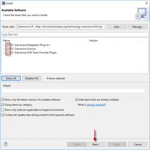 Cài đặt plugin cho Eclipse - GP Coder (Lập trình Java)