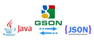 Hướng dẫn sử dụng thư viện Gson