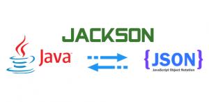 Hướng dẫn sử dụng thư viện Jackson