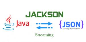 Hướng dẫn Jackson Streaming API để đọc và ghi JSON
