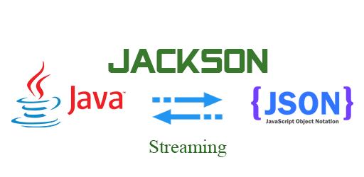 Hướng dẫn Jackson Streaming API để đọc và ghi JSON - GP