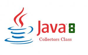 Lớp Collectors trong Java 8