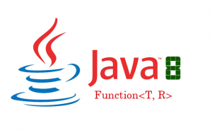 Function<T, R> trong Java 8