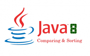Sắp xếp trong Java 8