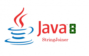 String Joiner trong Java 8
