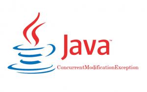 Tránh lỗi ConcurrentModificationException trong Java như thế nào?