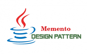 Hướng dẫn Java Design Pattern – Memento