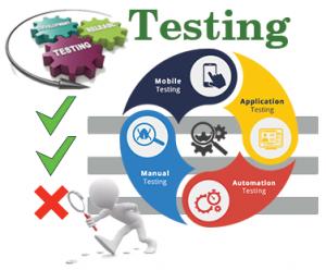 Tìm hiểu về kiểm thử (Tesing) trong phát triển phần mềm
