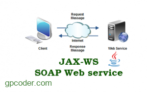 Java Web Services – JAX-WS – SOAP