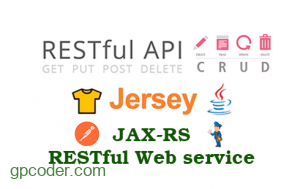 REST Web service: Basic Authentication trong Jersey 2.x