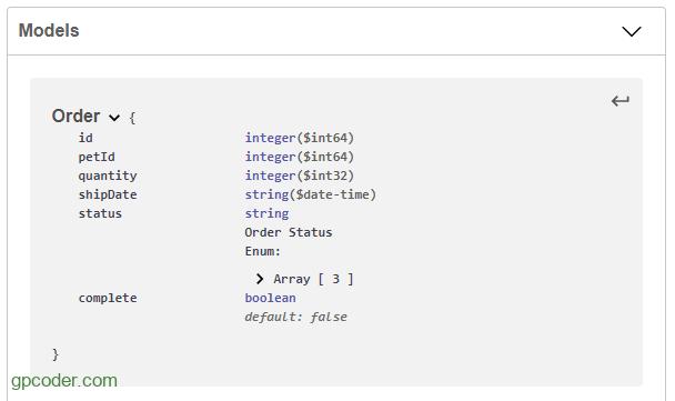 Giới thiệu Swagger - Công cụ document cho RESTfull APIs - GP