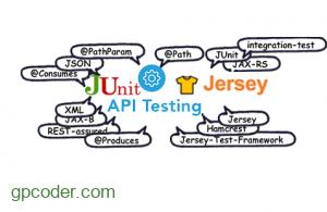 Làm thế nào để Test Jersey Rest API với JUnit?