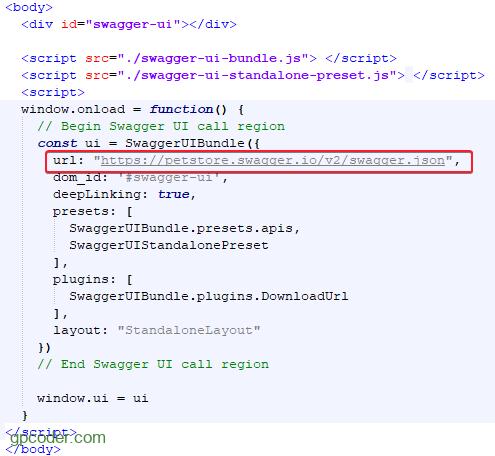 Cài đặt và sử dụng Swagger UI - GP Coder (Lập trình Java)