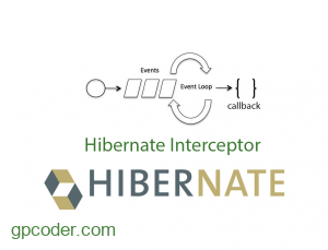 Hibernate Interceptor & StatementInspector