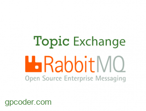 Sử dụng Topic Exchange (Publish/Subscribe) trong RabbitMQ